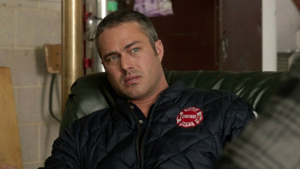 Chicago Fire: Severide's Father Comes Into Town