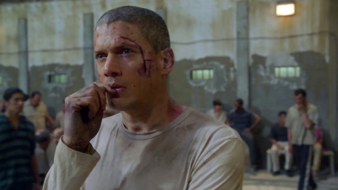 Prison Break: Not All Deaths Are The Same
