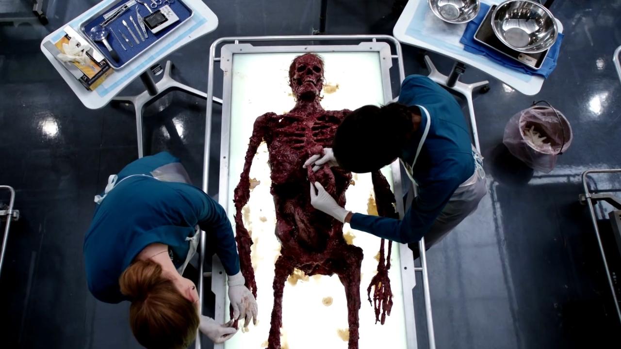 Bones: Clueless