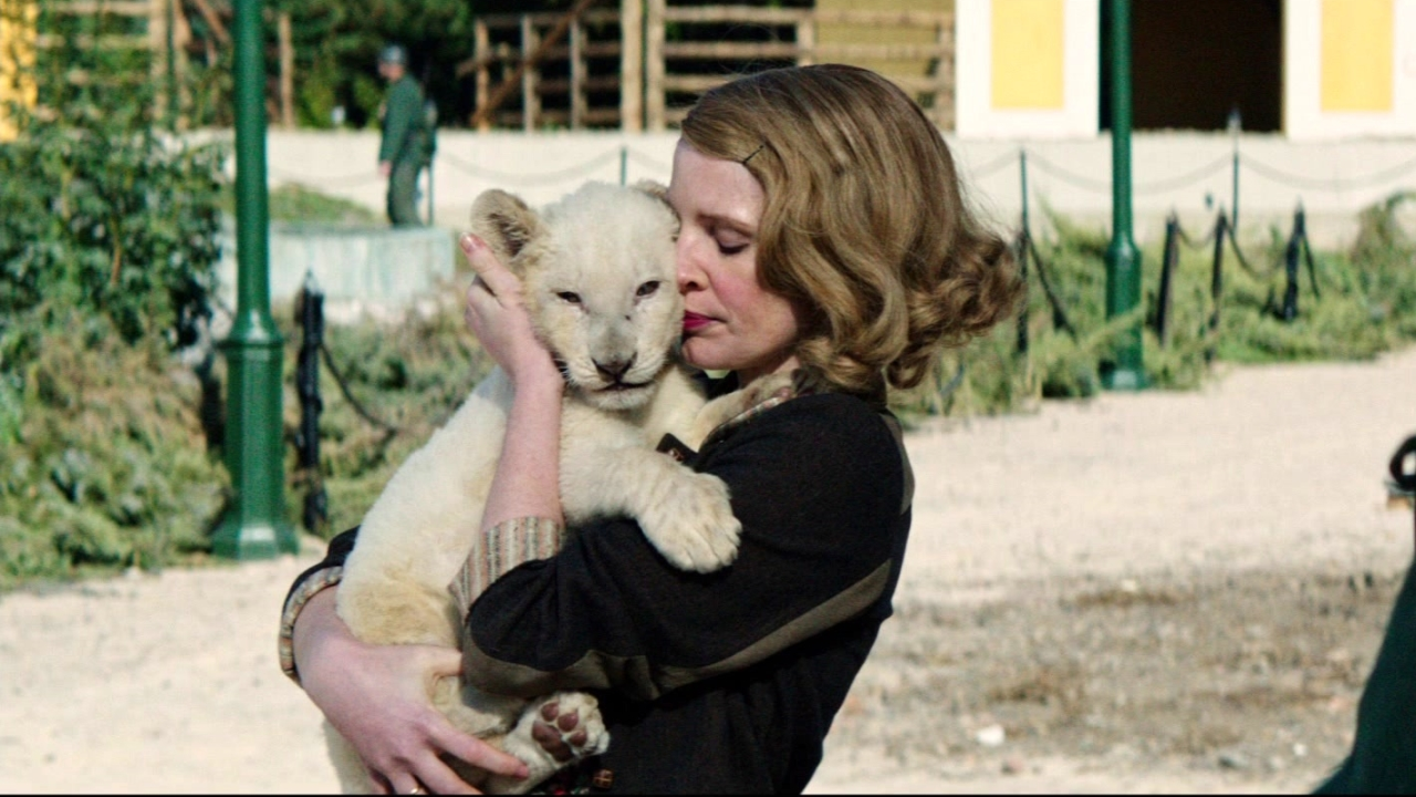 The Zookeeper's Wife: Stay Safe
