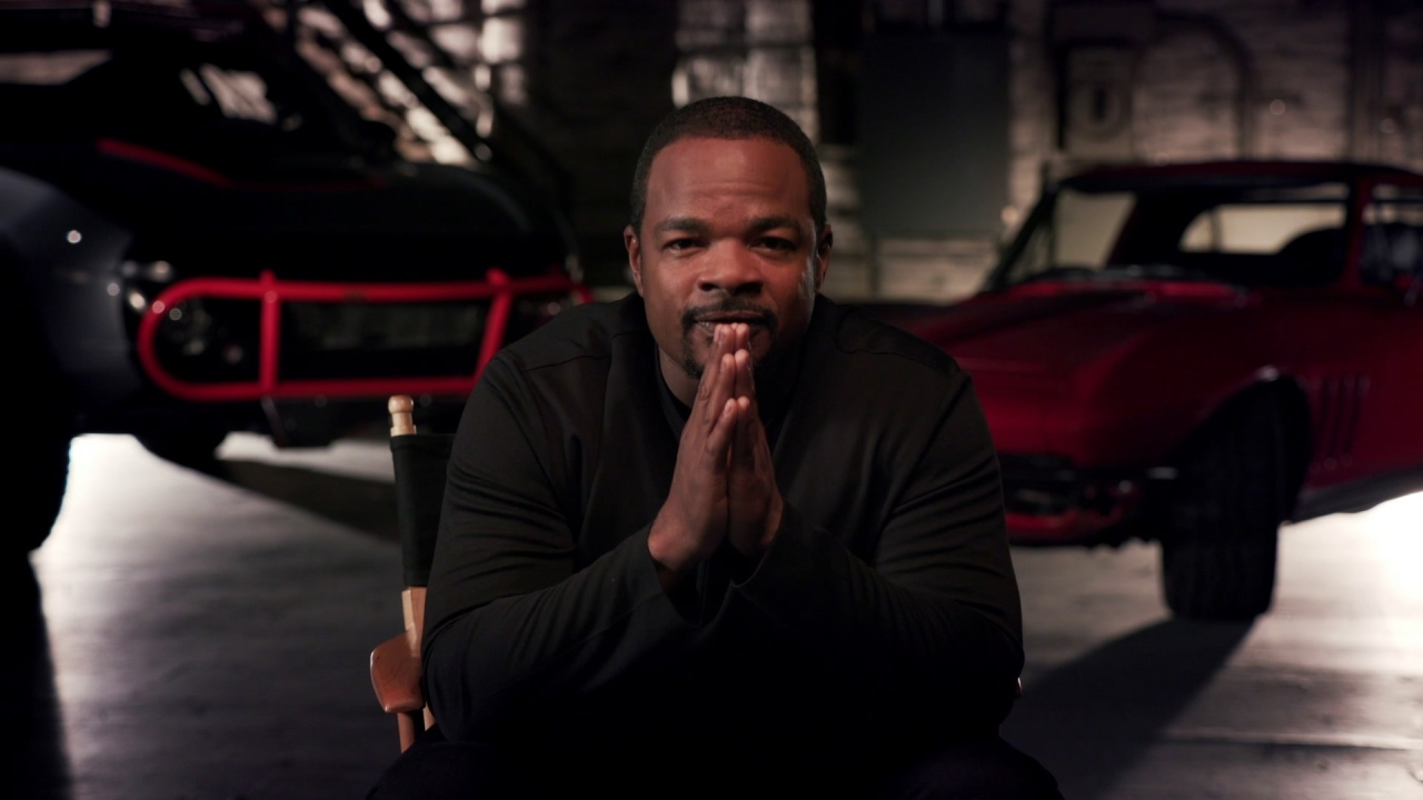 The Fate Of The Furious: F. Gary Gray (Featurette)