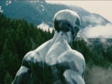 Fantastic Four: Rise Of The Silver Surfer (Clip 3)