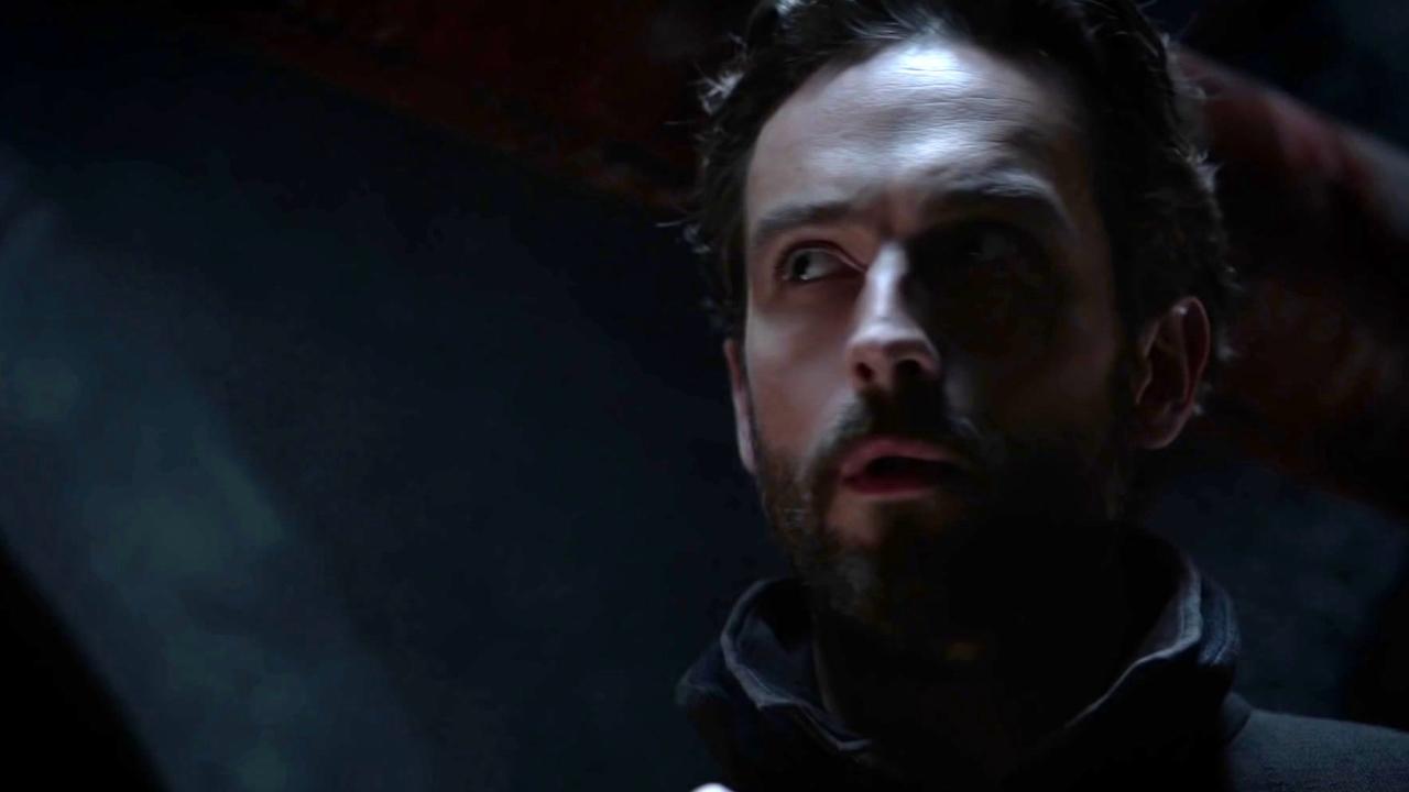 Sleepy Hollow: Ichabod And Lara Must Go To Hell