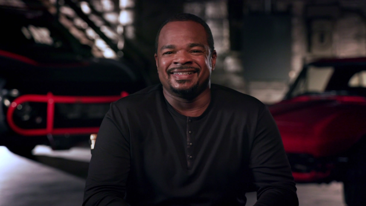 The Fate Of The Furious: F. Gary Gray On Shooting In Cuba