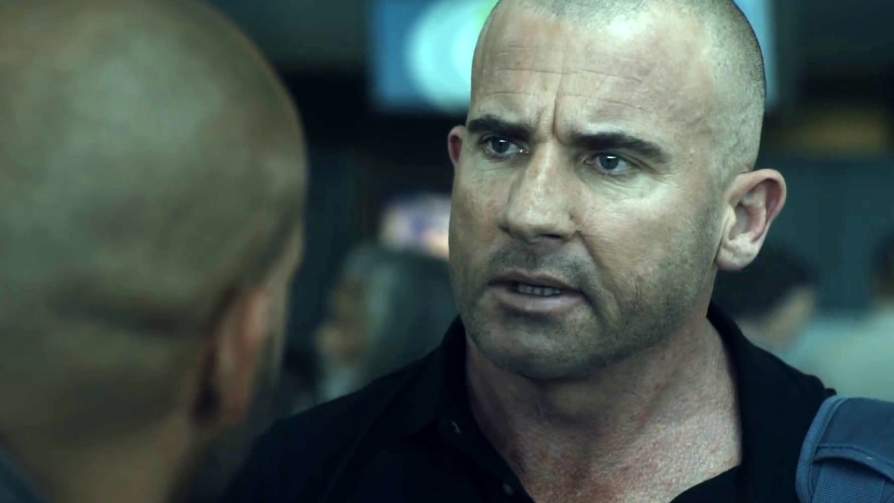 Prison Break: Sucre Asks To Join Lincoln In Finding Michael
