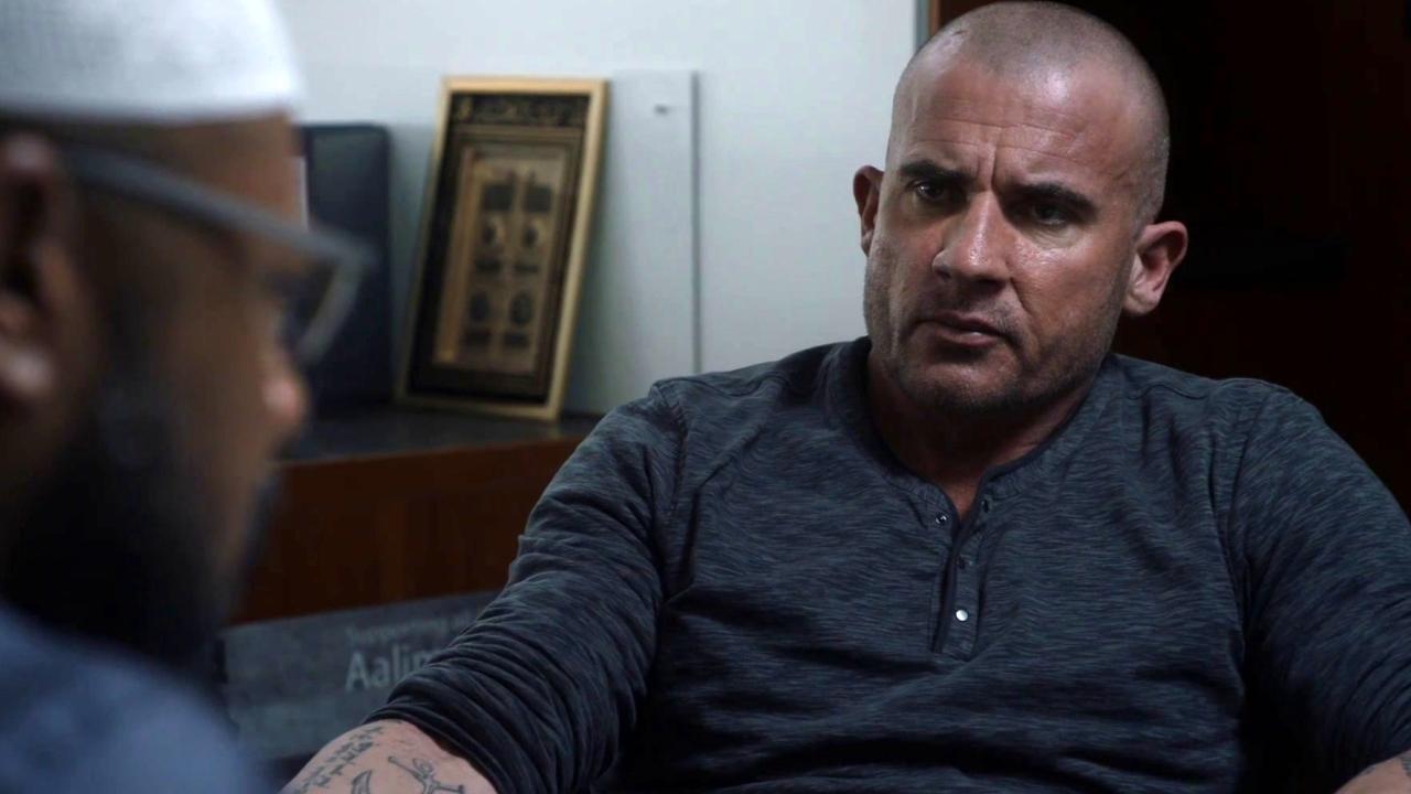 Prison Break: Lincoln Discovers Where Michael Is In Yemen