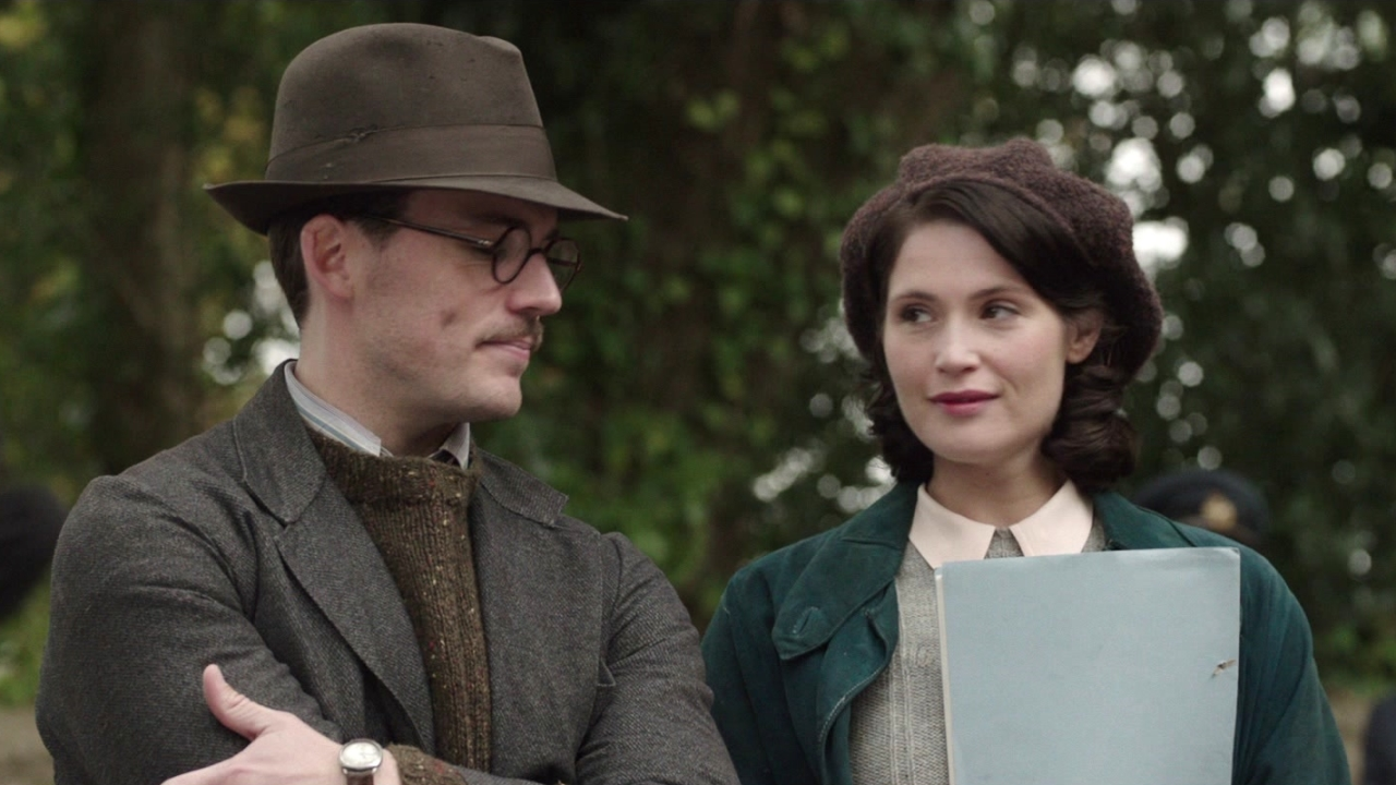 Their Finest: Take One (US)