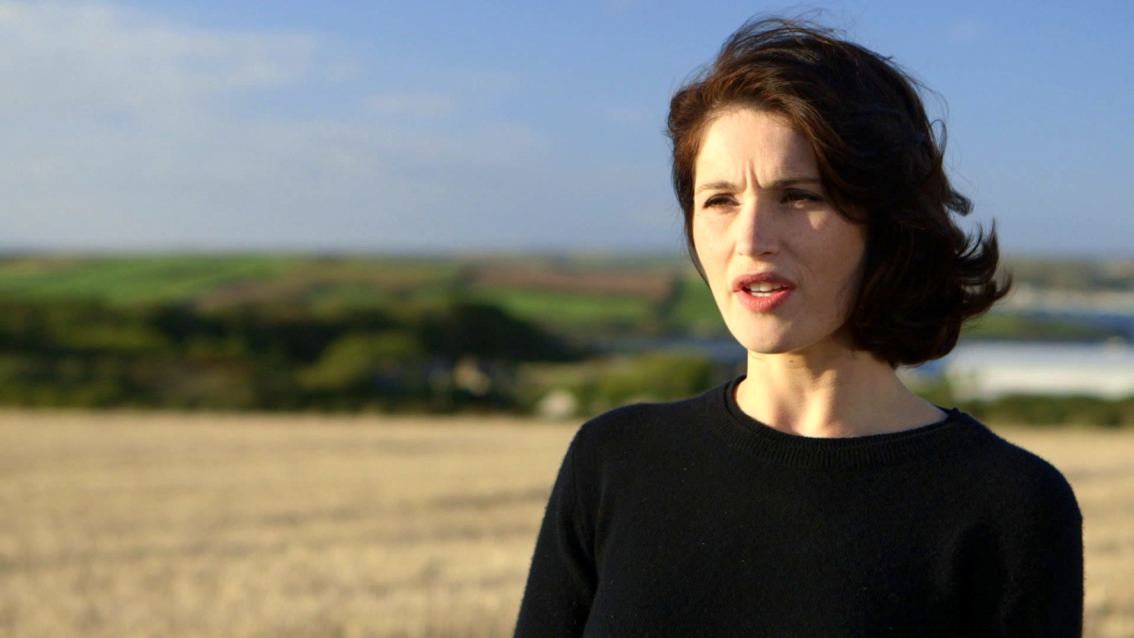 Their Finest: Gemma Arterton On Reading The Script