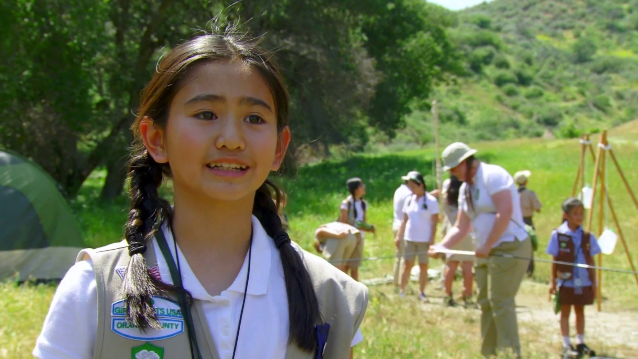 Masterchef Junior: Chefs Cook Up A Five Star Meal For The Campers