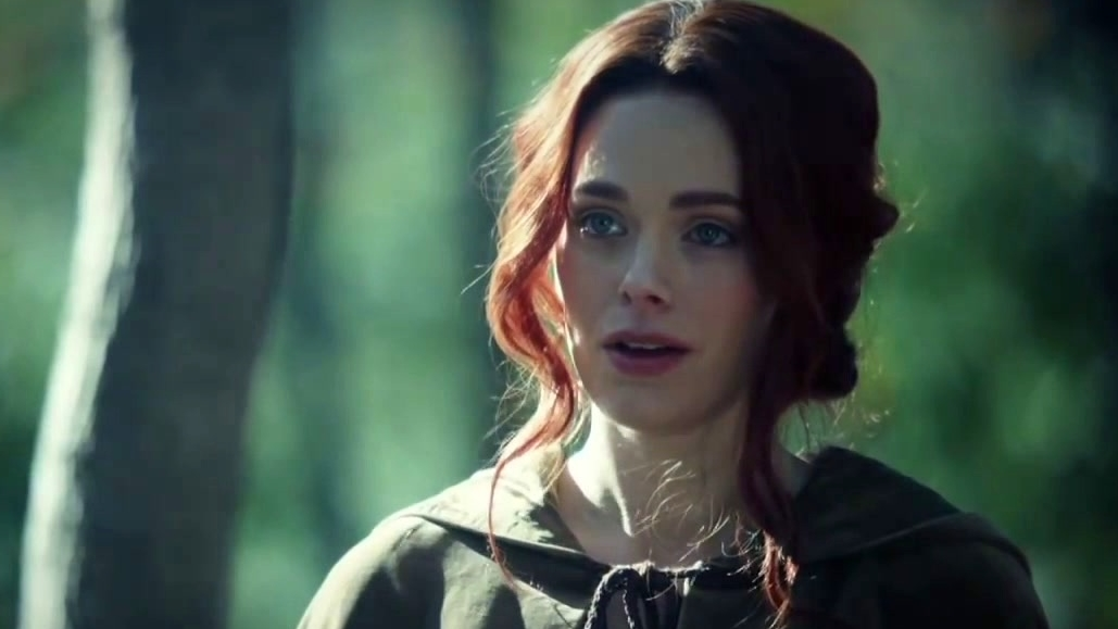 Sleepy Hollow: An Unlikely Pair Is Formed With Katrina And The Horseman