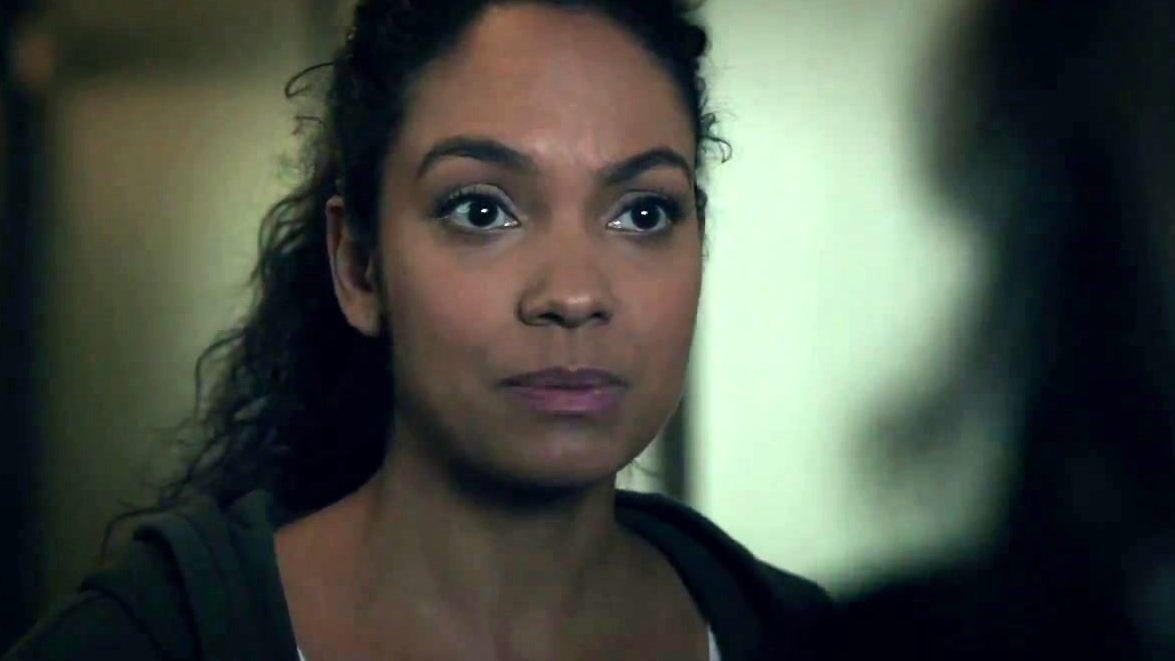 Sleepy Hollow: Jenny Tells Ichabod And Abbie The Truth About Frank