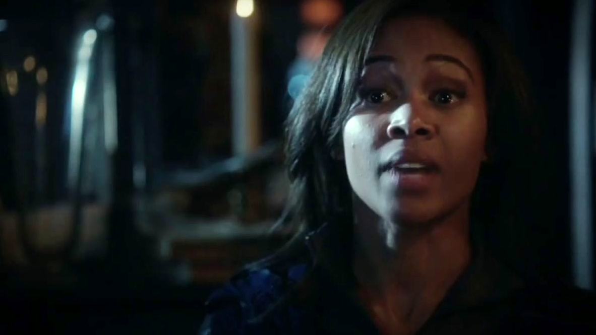 Sleepy Hollow: Benjamin Franklin Gets A Glimpse Into The Future