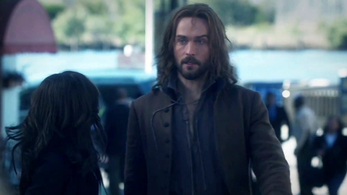 Sleepy Hollow: Ichabod And Abbie Connect The Supernatural Phenomenon