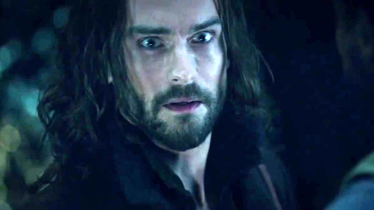 Sleepy Hollow: Abbie And Ichabod Disagree About Media Coverage