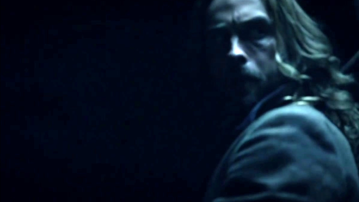 Sleepy Hollow: Ichabod And Abbie Saved By Cameraman