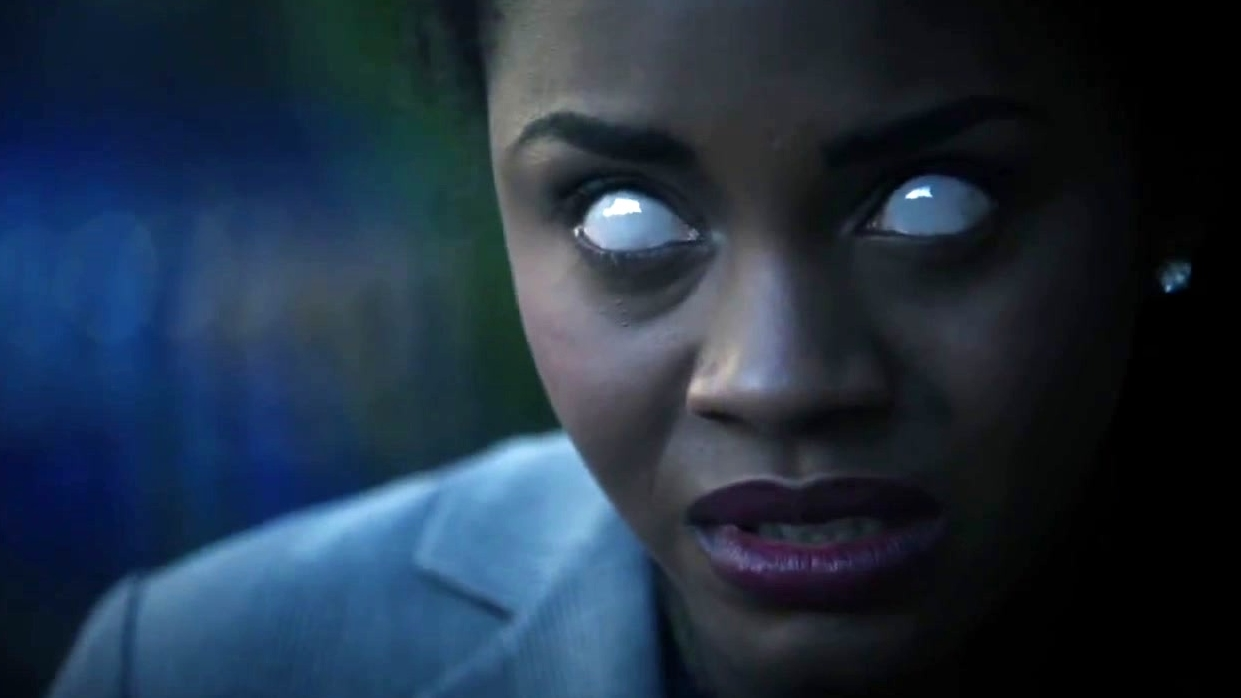 Sleepy Hollow: Henry Has Something Interesting Up His Sleeve