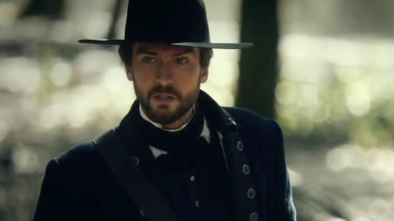 Sleepy Hollow: The Future Is Off The Rails Because Of A Careless Mistake
