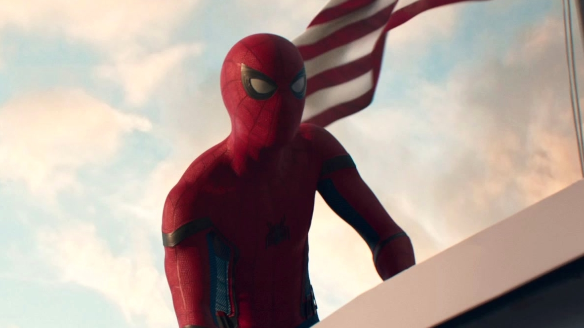 Spider-Man: Homecoming (International Trailer 3)