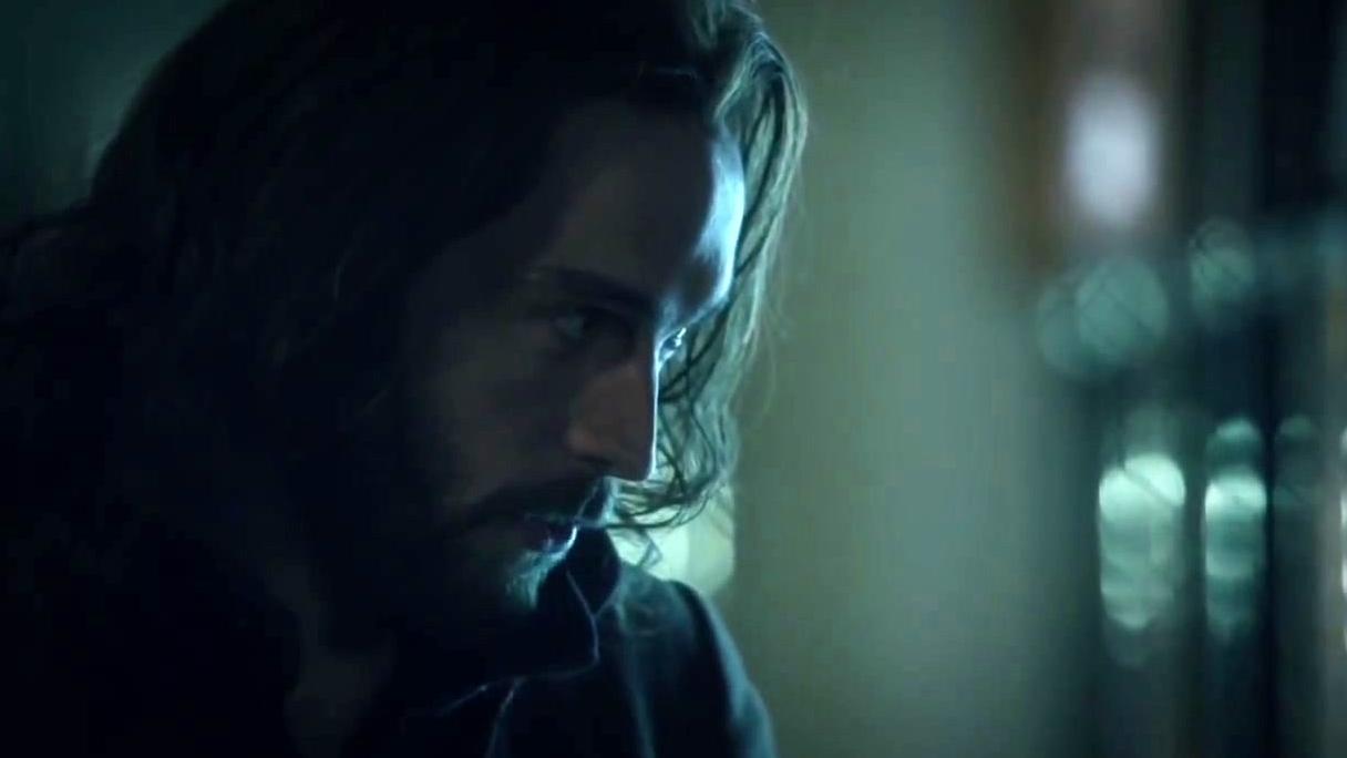 Sleepy Hollow: Katrina Confronts Solomon