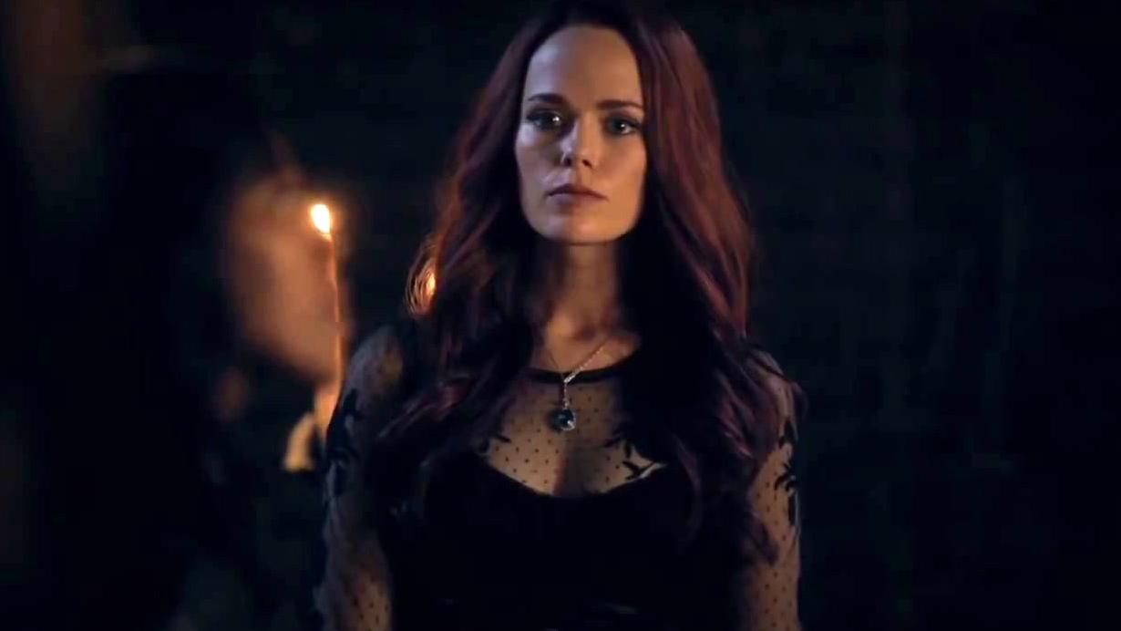 Sleepy Hollow: Ichabod, Abbie And Katrina Argue About Their Purpose