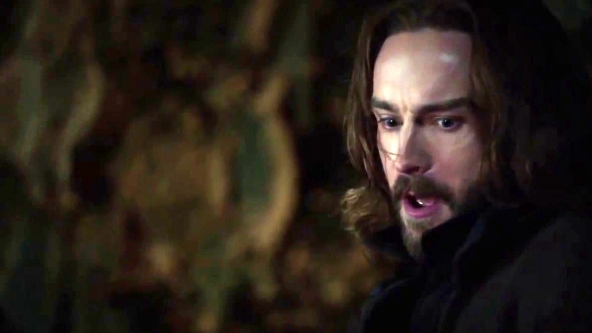 Sleepy Hollow: Abraham Is Threatened By Ichabod