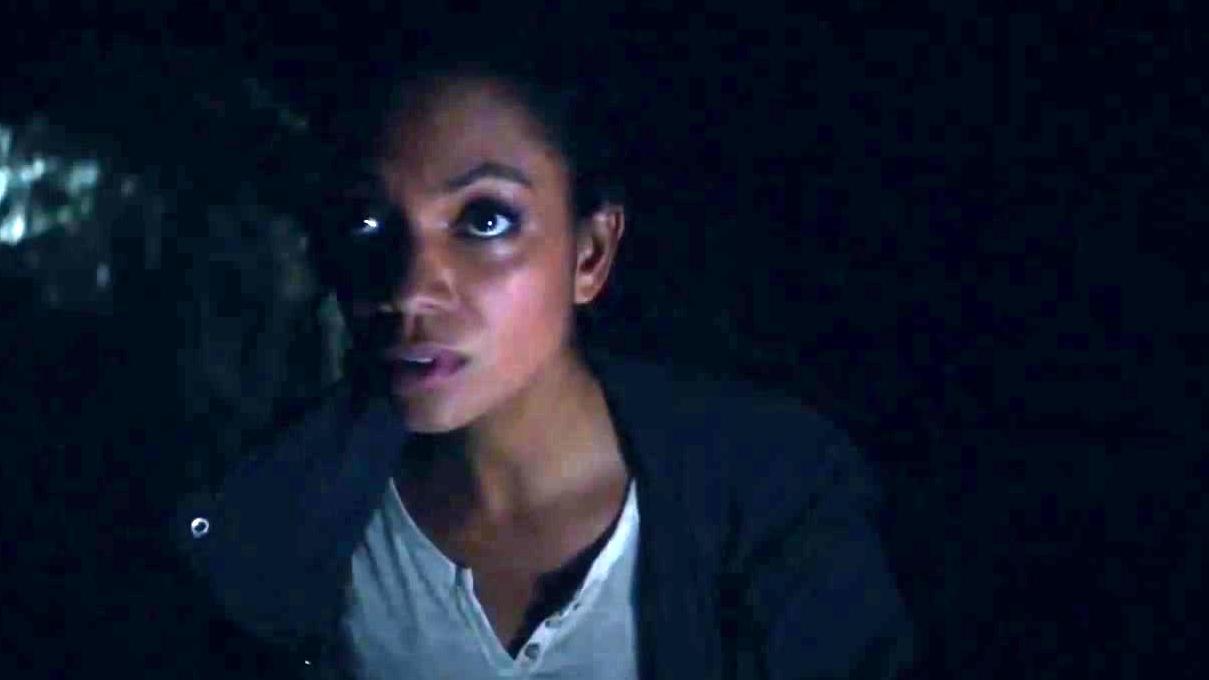 Sleepy Hollow: Ichabod And Jenny Find Irving