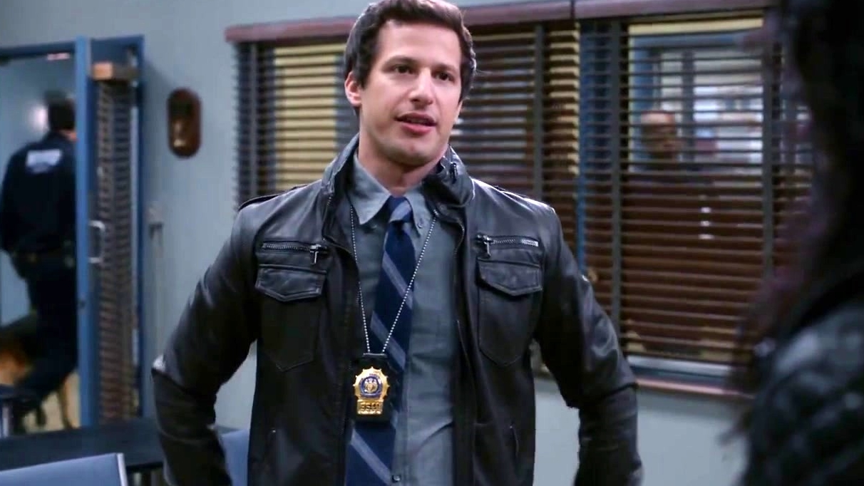 Brooklyn Nine-Nine: Jake Has The Key To Unique Evidence