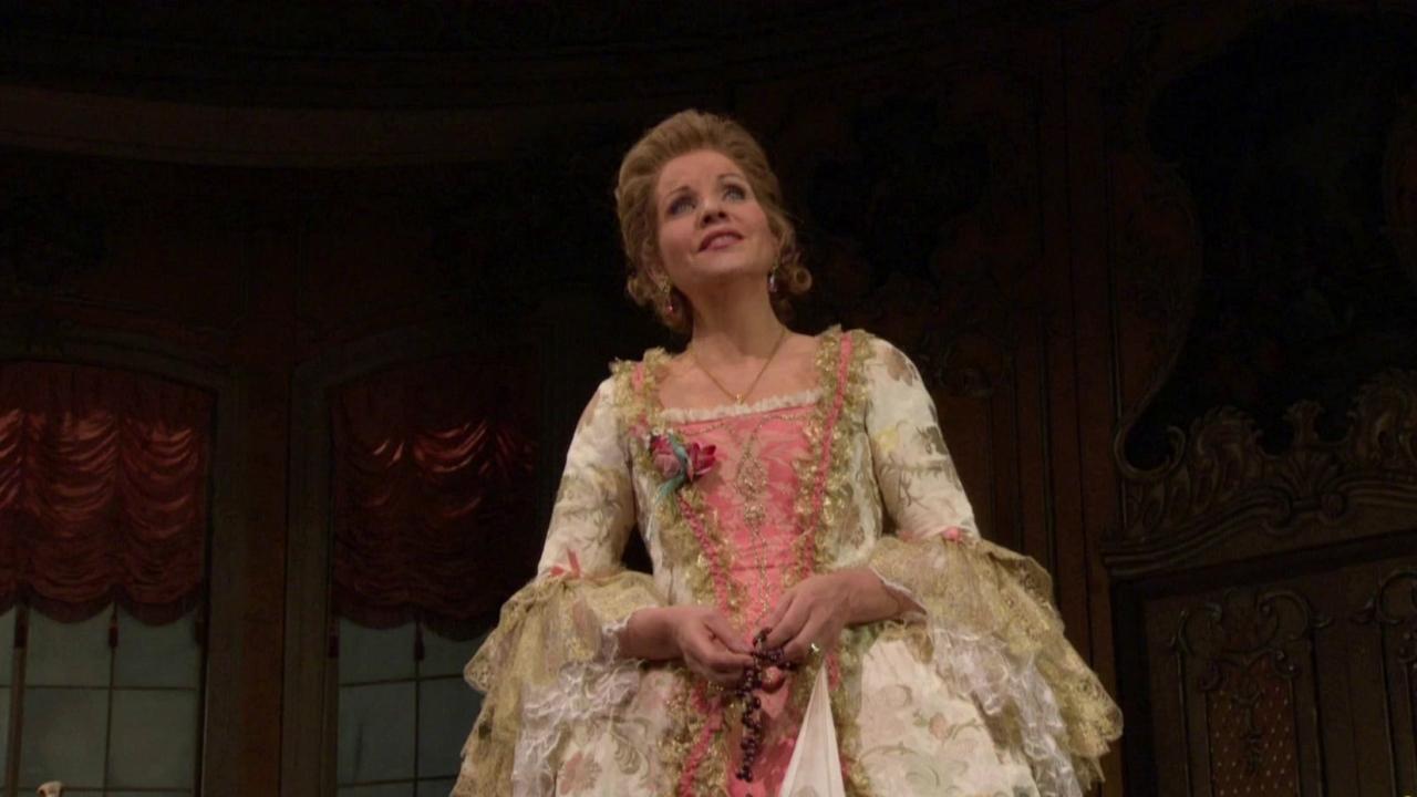 Metropolitan Opera: Live In HD: Live: R. Strauss: Der Rosenkavalier