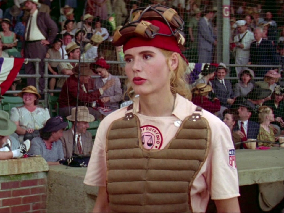 A League Of Their Own: We're Gonna Win
