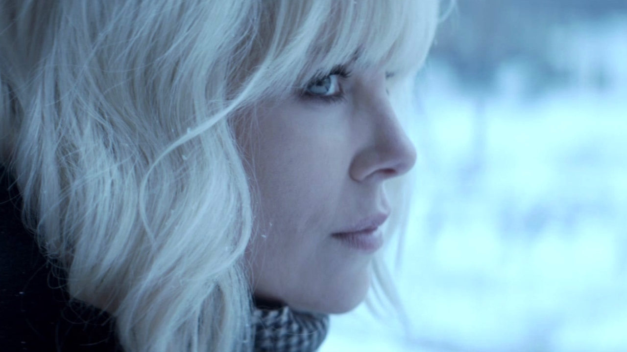 Atomic Blonde (Trailer 2)