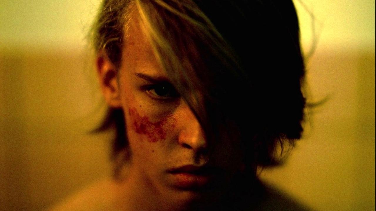 Violet (US Trailer 1)