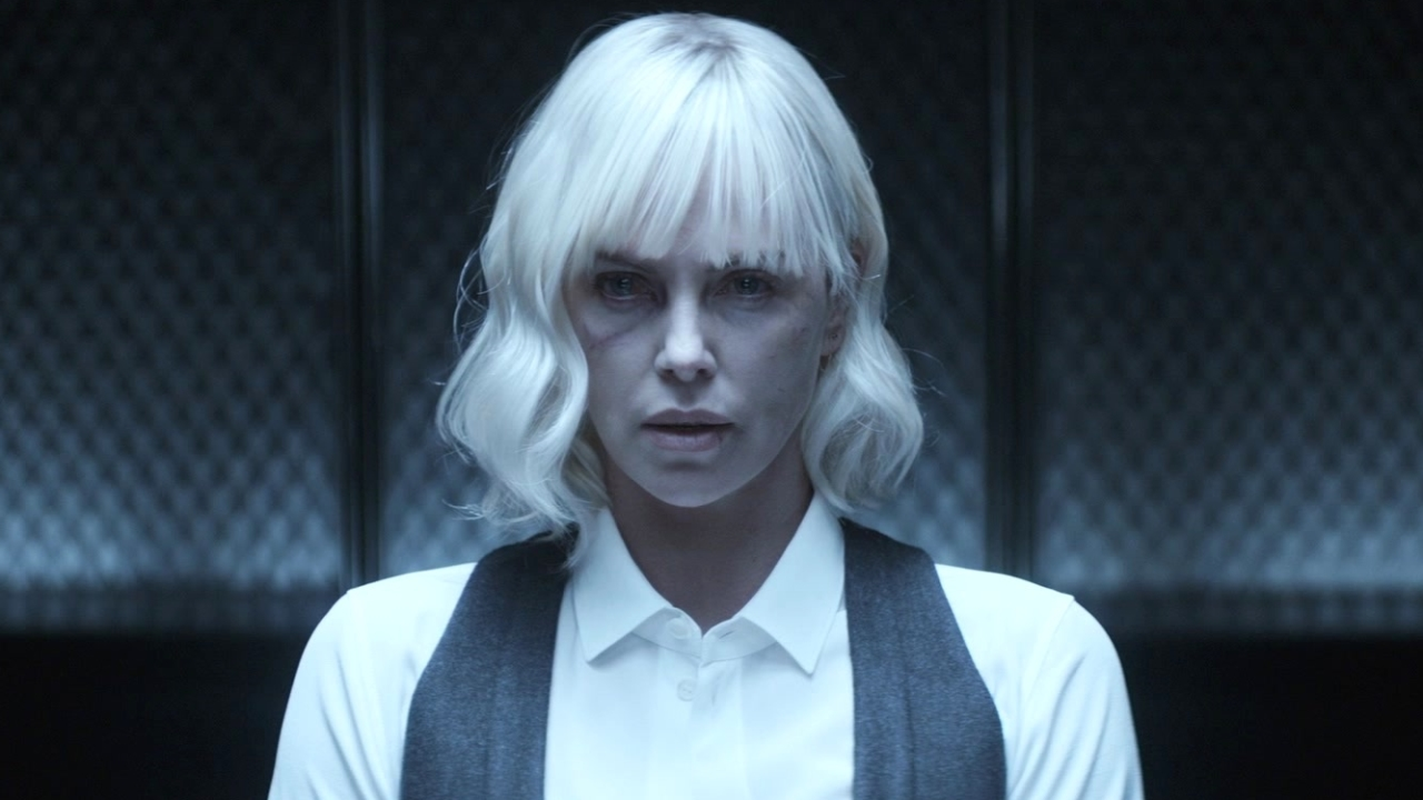 Atomic Blonde (International Trailer 2)