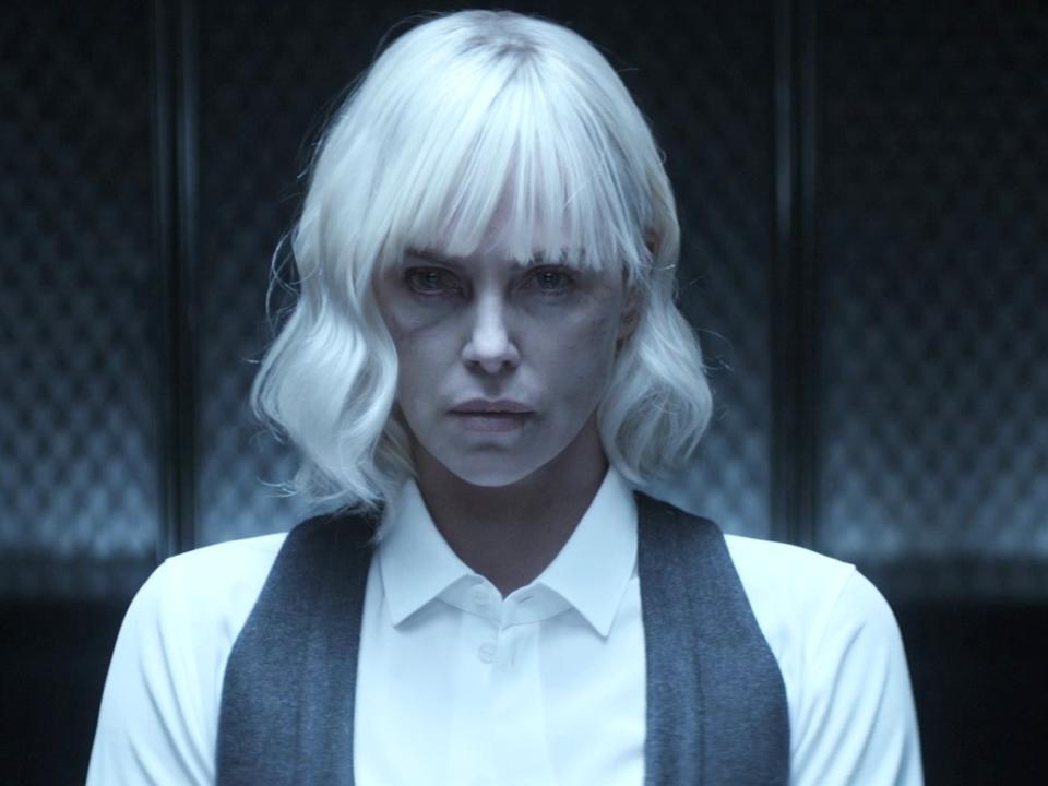 Atomic Blonde (UK Trailer 2)