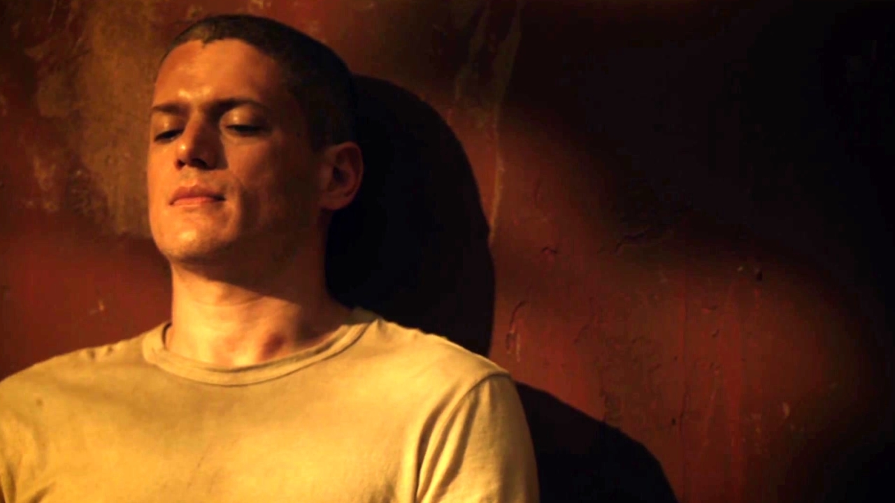 Prison Break: Sid Fears For His Life