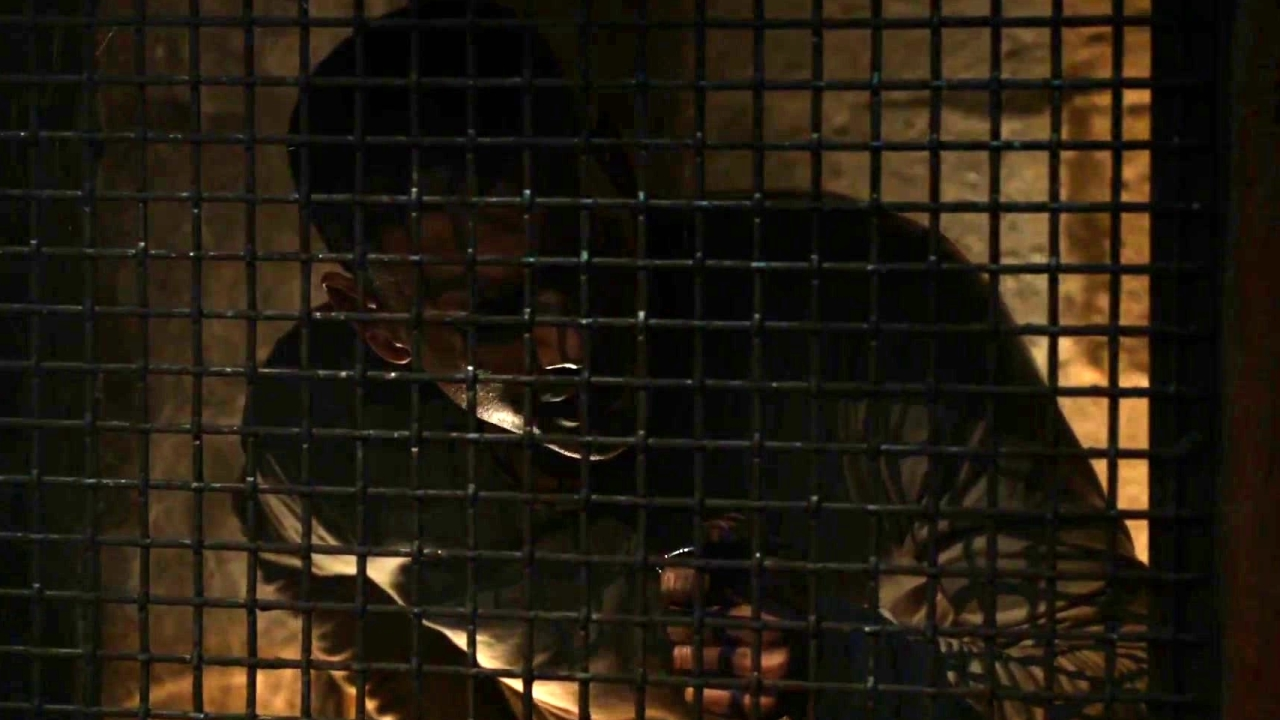 Prison Break: Michael Puts The Escape Plan Into Action