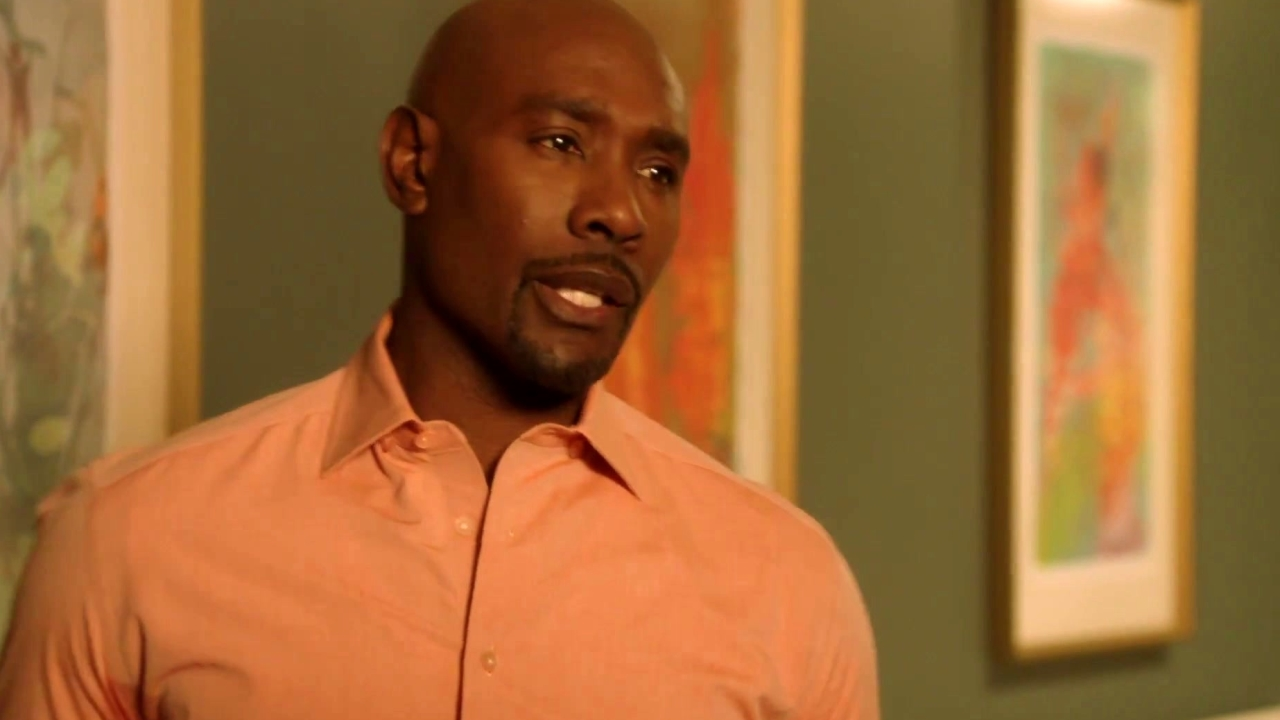 Rosewood: Rosie Leaves Recovery Early