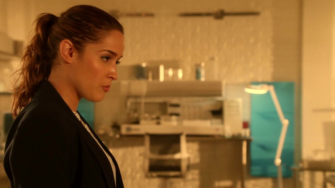 Rosewood: Villa Gets Rosie To Leave Miami