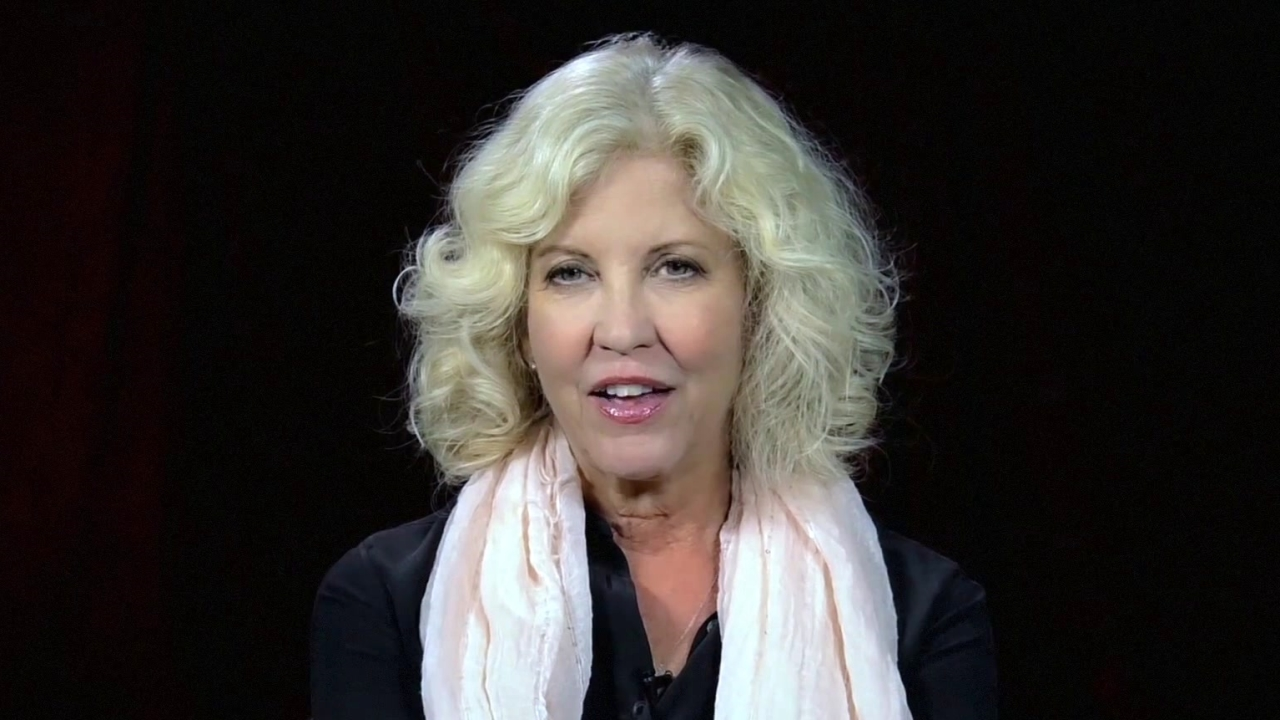 Robocop 2: Nancy Allen On Playing Officer Lewis