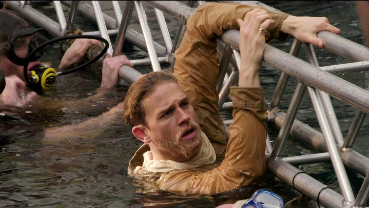 The Lost City Of Z: Production (Featurette)