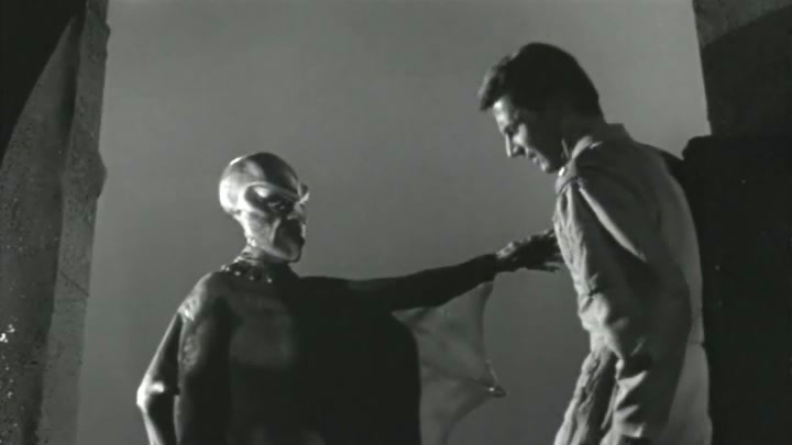 The Outer Limits: Clip 3