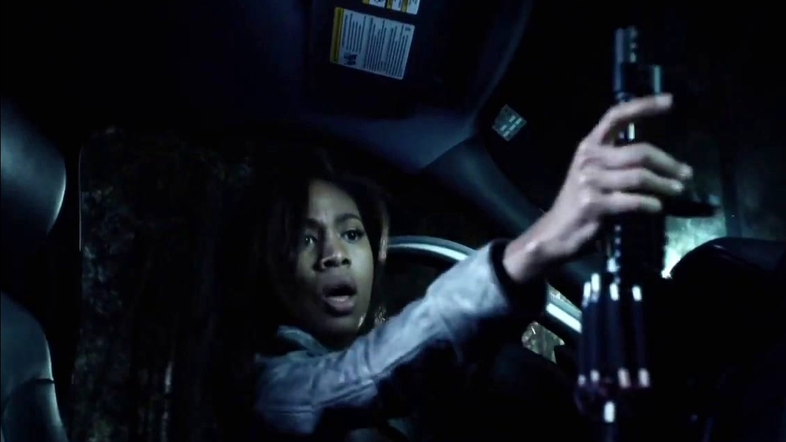 Sleepy Hollow: Ichabod Pursued By A Monster