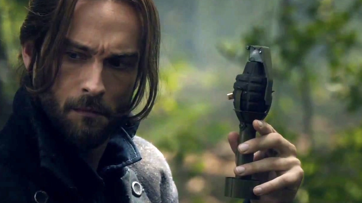 Sleepy Hollow: The Lancaster Family Curse Is Explained