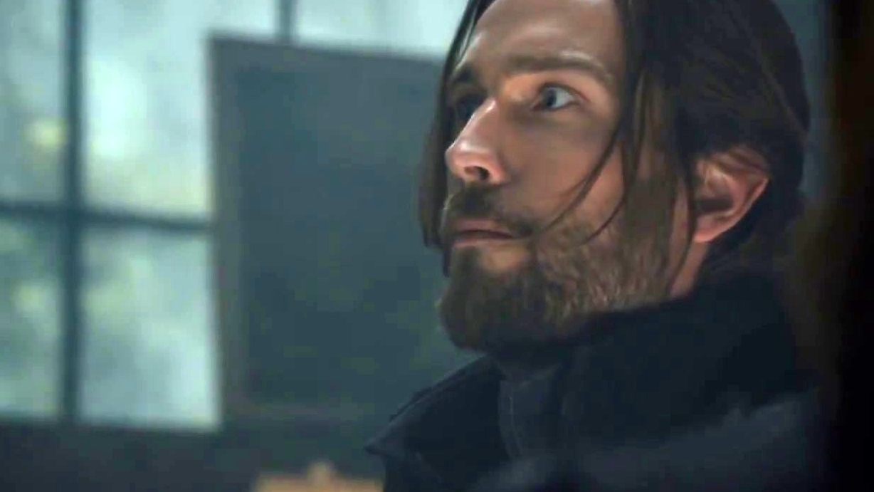 Sleepy Hollow: Ichabod Connects The Pied Piper Story With The Crime