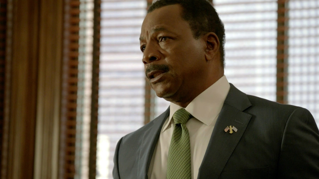 Chicago Justice: Drill