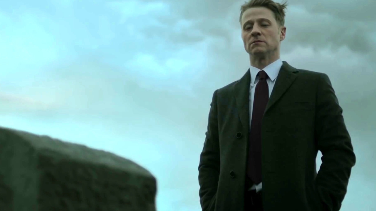 Gotham: The City Will Be Torn Apart