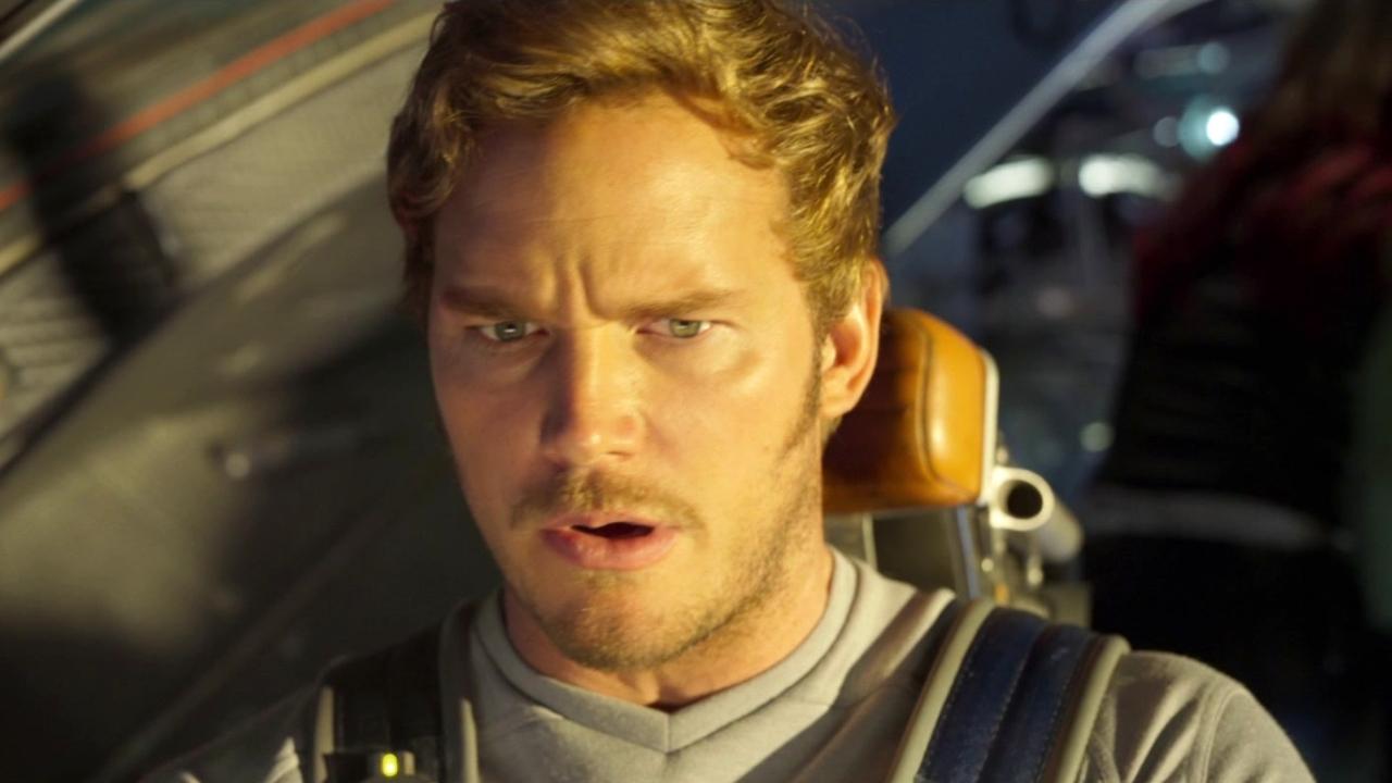 Guardians Of The Galaxy Vol. 2: Sovereign Fleet