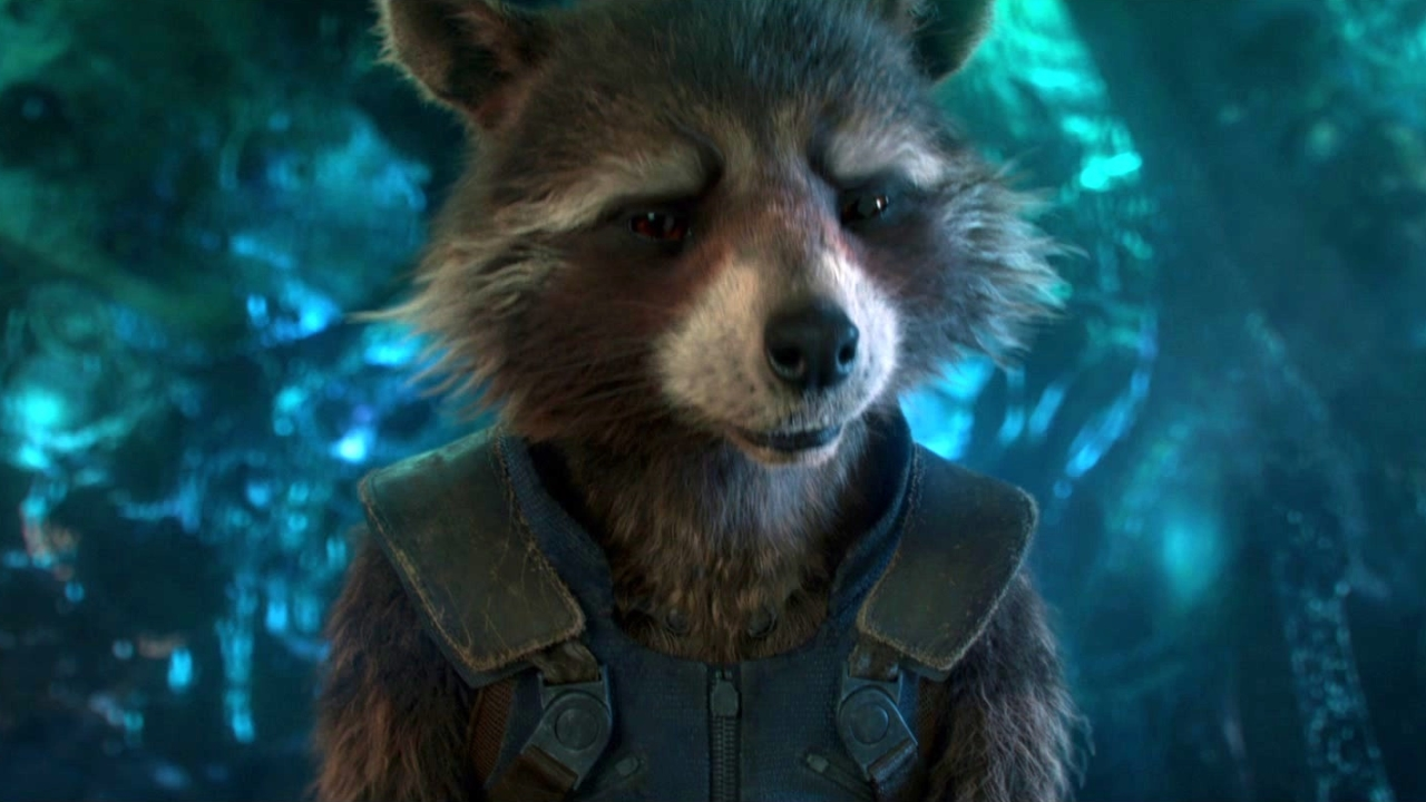 Guardians Of The Galaxy Vol. 2: Death Button