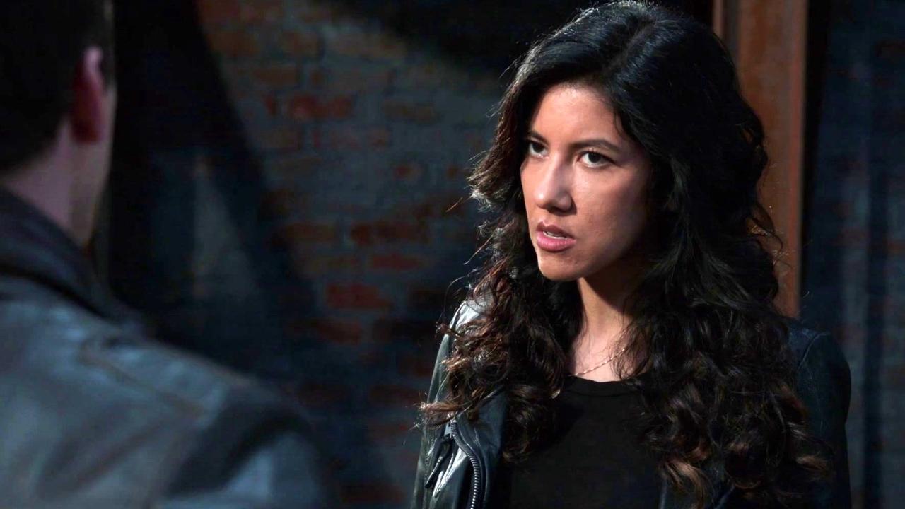Brooklyn Nine-Nine: Rosa Kills Jake's Dream
