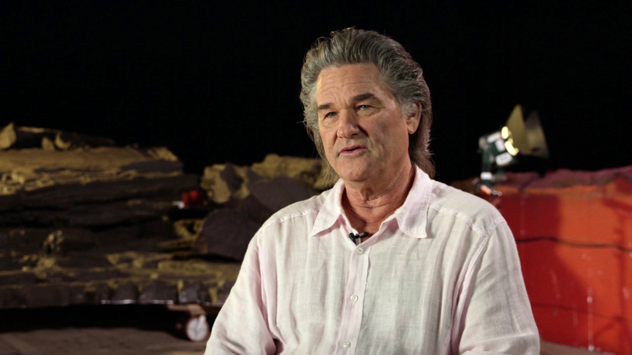Guardians Of The Galaxy Vol. 2: Kurt Russell On What Appealed To Him About The Project