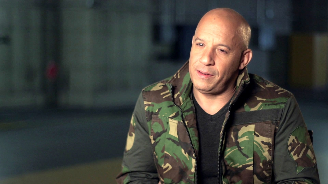 Guardians Of The Galaxy Vol. 2: Vin Diesel On What Appealed To Him About The Character